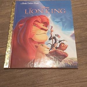 3 for $15 item- Disney The Lion King